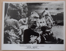 Java Seas, Universal Pictures Still, Charles Bickford, Elizabeth Young, '35 (g)